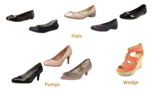 Most Comfortable Professional Women S Shoes