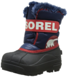 Sorel Commander NOCT S Cold Weather Boot