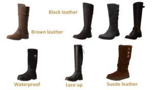 flats knee high best boots women 2016