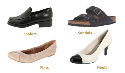 most comfortable women's business casual shoes  ferebres