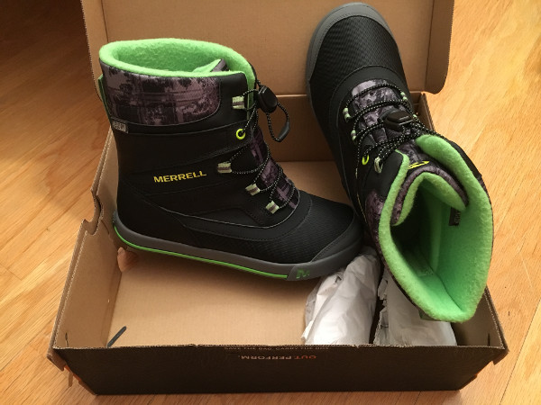 new-merrell-snowbank-shoes-2016-arrival-in-box-from-store