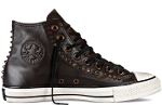 Converse Unisex Chuck Taylor All Star Leather Hi Sneak