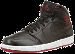 Nike Jordan Men's Air Jordan 1 Basketball Shoe