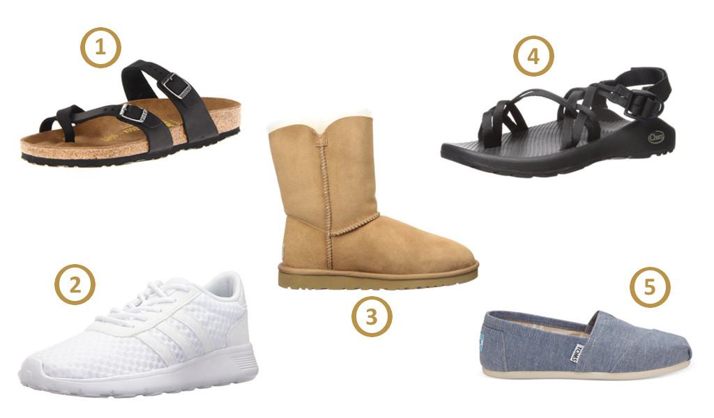 Best shoes for pregnancy – Ferebres