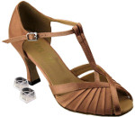Very Fine Women's Salsa Ballroom Tango Dance Shoes