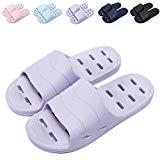 14c0bff8a0fc Shoes Shower Men Women Slippers Sandals Bathroom Rubber Massage ...